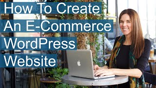Create An Ecommerce WordPress Website In 3 Hours! (Woothemes Wootique)