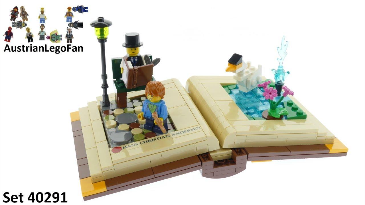 Lego 40291