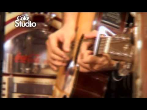 Khamaaj, Shafqat Amanat Ali - BTS, Coke Studio Pakistan, Season 2