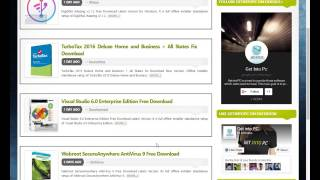 How to download free software full version