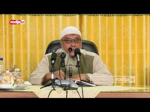 Syarah Aqidah Salaf Bagian ke 3   Ustadz Abdul Hakim bin Amir Abdat حفظه الله