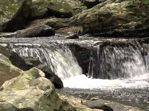 Destination Frederick County:  Catoctin Mountain Park