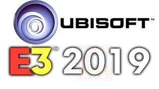 E3 2019 Live: Ubisoft - Watch Dogs 3 Gameplay REVEAL | E3 2019 Livestream