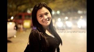 Video Suhaila Saadon - Selamat Ulang Tahun Sayang (cover) download MP3, 3GP, MP4, WEBM, AVI, FLV Maret 2018