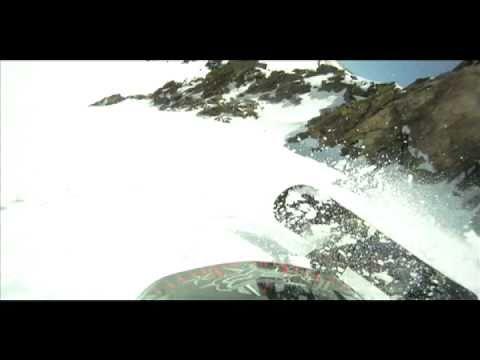 Backcountry Snowboarding & Skiing - May 8th, 2011