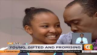 | JKLive | Young, Gifted and Promising Girls [Part 2]
