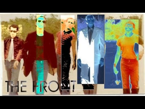 THE FRONT - THE BAND THAT TIME FORGOT