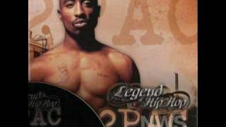 2pac feat Bizzy Bone - Confessions - with lyrics