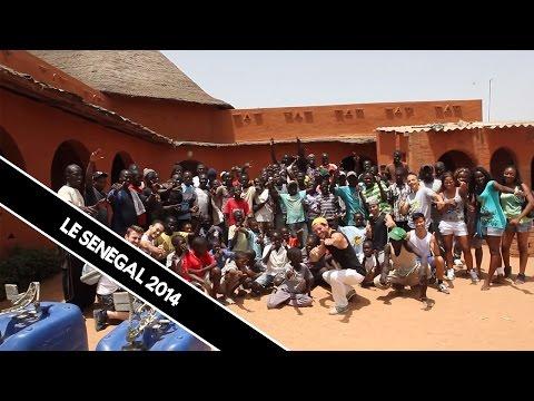 L'Energie Positive Au Delà Des Frontières : Le Sénégal