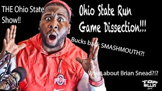 Why Ohio State's VICIOUS Run Game is set to EXPLODE in 2019!!!