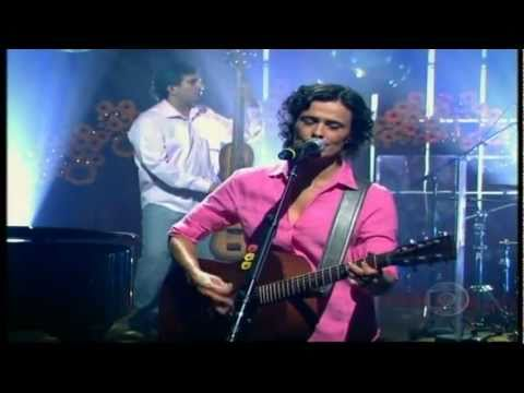 Boomerang Blues-Renato Russo(Zélia Duncan)Som Brasil