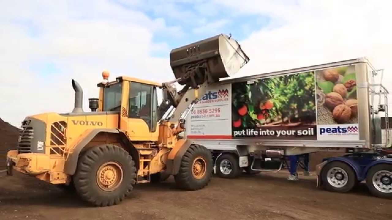 Peats Soil And Garden Supplies