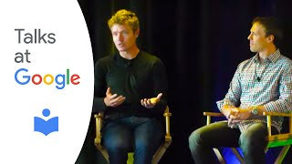 Eliot Peper's Talk at Google