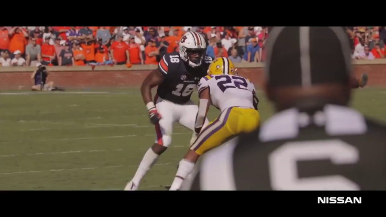 """Future Is Bright"" Seth Williams 