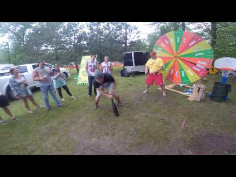 GoPro Moondance Country 2016 ft. Jake Owen and Dierks Bentley