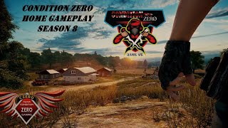 CONDITION ZERO GAMING #TAMILCUSTOMROOM AND LIVE GAMEPLAY (13-09-2019)