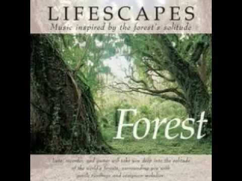 Lifescapes - Forest (Full Album)
