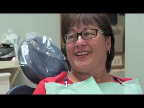 Patient Testimonial for Dental Implants in Harlingen, TX - Harlingen Family Dental