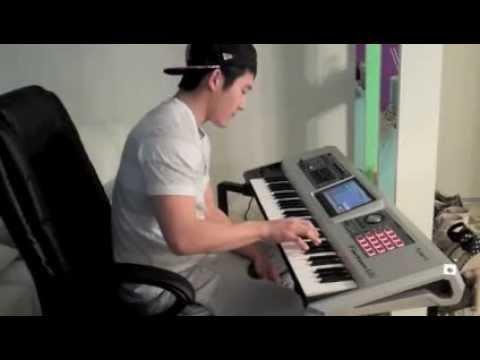Detroitbeatz: Making the Beat_Mike Posner feat Big Sean -