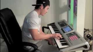 "Detroitbeatz: Making the Beat_Mike Posner feat Big Sean - ""Top of the World"""