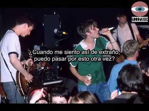 Blur - Coping - Subtitulada en español (HQ)