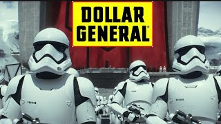 Disney's First Order : A Dollar Store Version Of The Galactic Empire