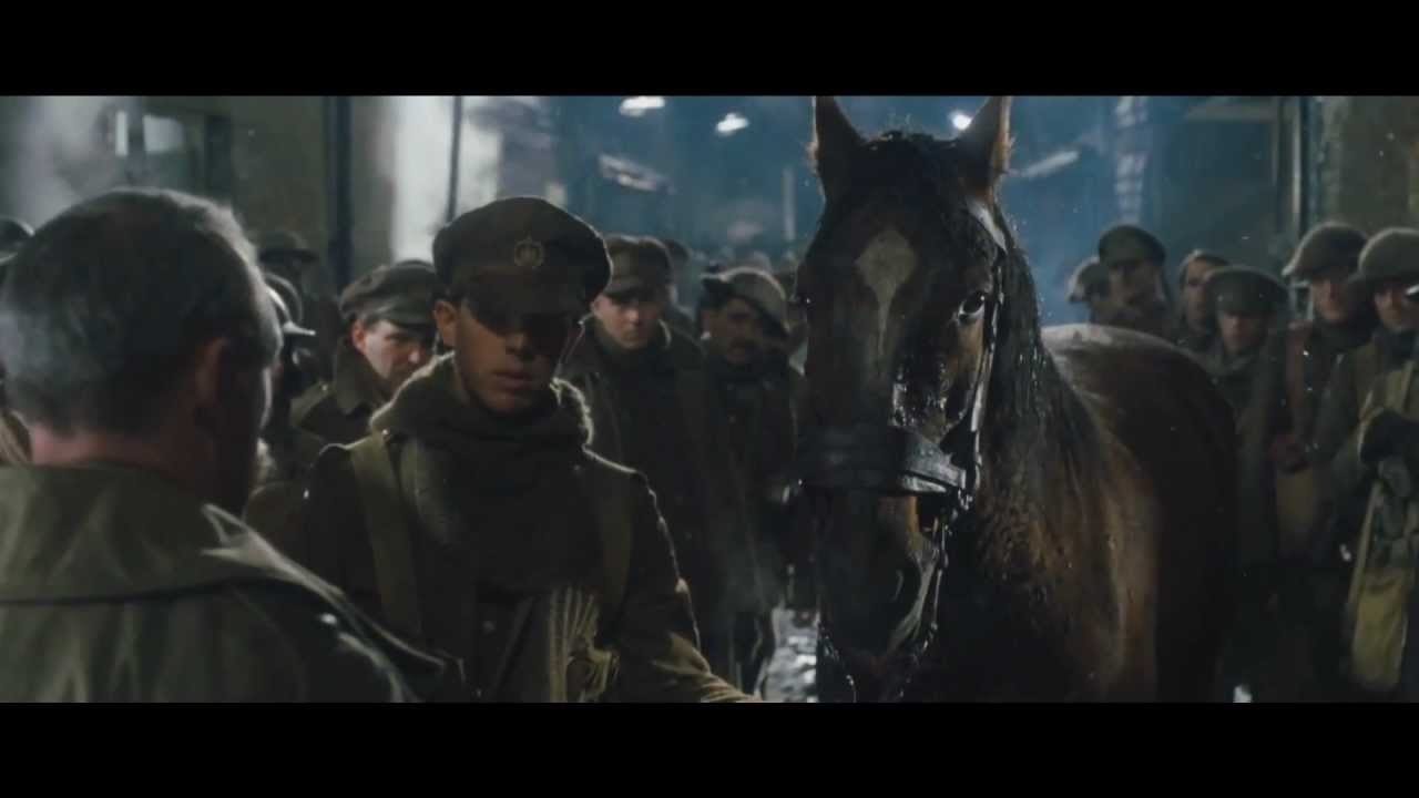 war horse deutsch