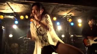 Monmo yamadaの所属バンド【 Brand new Nest 】 にて BOOWYの Dreamin' ...