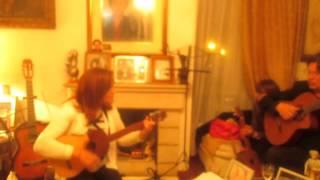 Angela Vanegas cantante folclor llanero