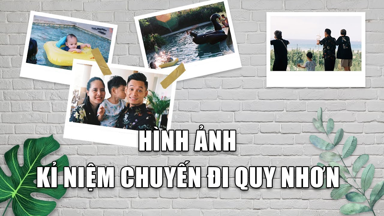 Những hình ảnh chưa được công bố trong chuyến đi Quy Nhơn