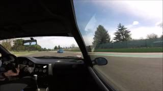 imola 106 vs 156 GTA