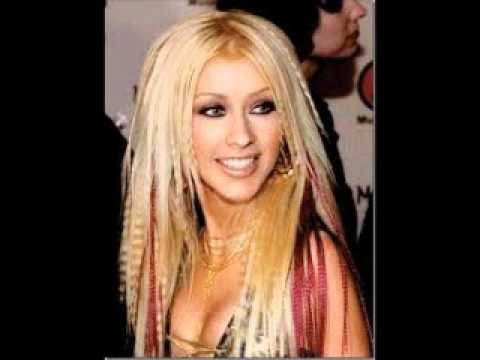 Christina aguilera porn music remix - 4 5
