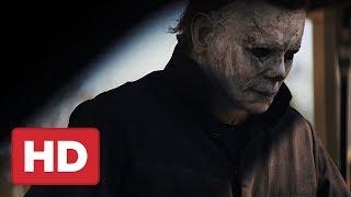 Halloween Trailer (2018) Jamie Lee Curtis