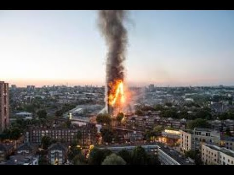 From Post War Consensus, through Neo Liberalism  the Grenfell Corporate Murder of innocents