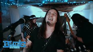 Miguel Montalban & the Southern Vultures band FULL SET Blues & Rock Festival  / Streaming Exclusive