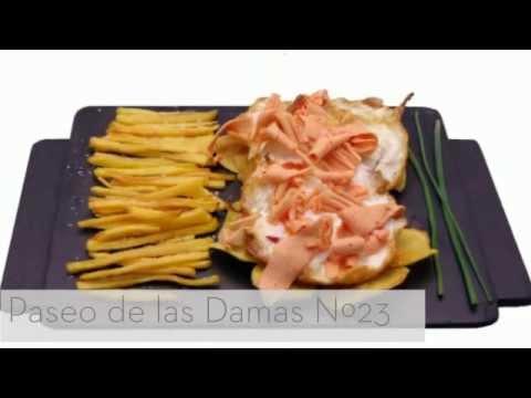 Restaurante La Bellota en Zaragoza, ¿Nos has Probado?