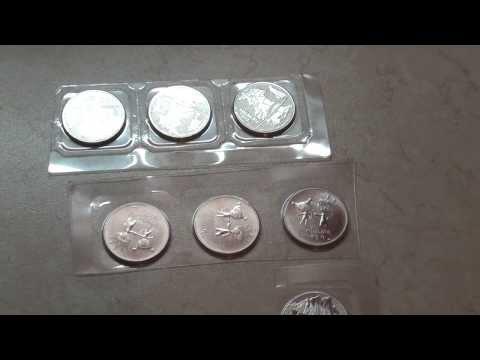 Монеты 25 рублей Сочи,где и как купить