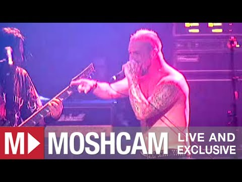 Download Five Finger Death Punch - The Bleeding | Live in Sydney | Moshcam