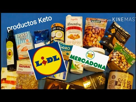productos-keto-|-mercadona-y-lidl