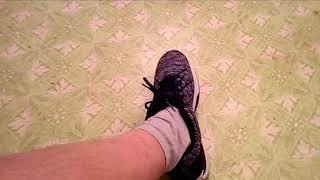 Обзор ложки для одевания обуви
