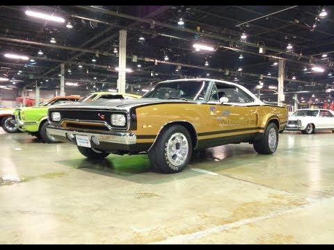 Download 1971 Plymouth Road Runner Rapid Transit System 383 Engine