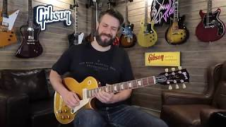 Gibson Les Paul Standard 50's P90