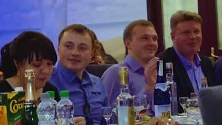 Корпоратив - ведущий Александр Бурачевский(, 2016-11-03T22:18:07.000Z)