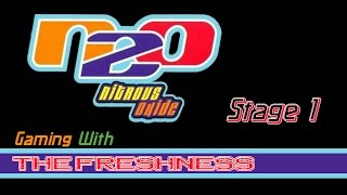 [GwTF] N2O Nitrous Oxide (PSX) [Full Play] - Stage 1