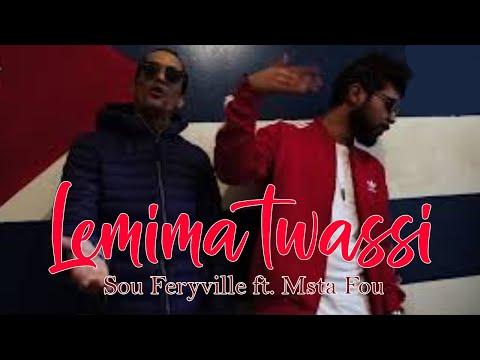 Sou ft Msta Fou. - Lemima twassi