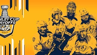 Nashville Predators Stanley Cup Final Pump Up