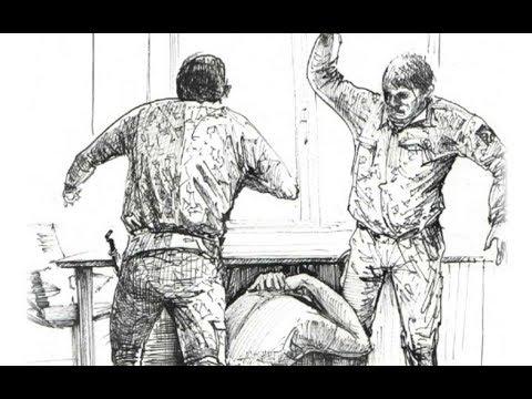 РАЗОБЛАЧЕНИЕ ПЫТОК В ОТДЕЛЕ ПОЛИЦИИ г. ГУЛЬКЕВИЧИ. Кубань. Фальсификация дел