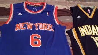 AliExpress Jerseys: What To Know Before You Buy