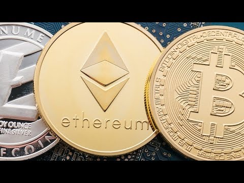 "News Headlines We Missed - Crypto ""Future Of Money"", Sia, Ethereum, Coinbase, ASIC News"