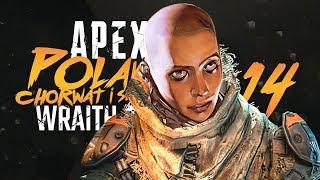 POLAK, CHORWAT I SERB WCHODZĄ DO BARU - Apex Legends (PL) #14 (Gameplay PL)